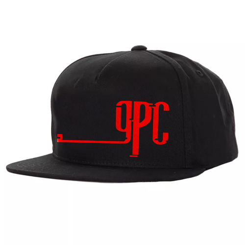 Picture of GPC - SNAPBACKCAP, Picture 1