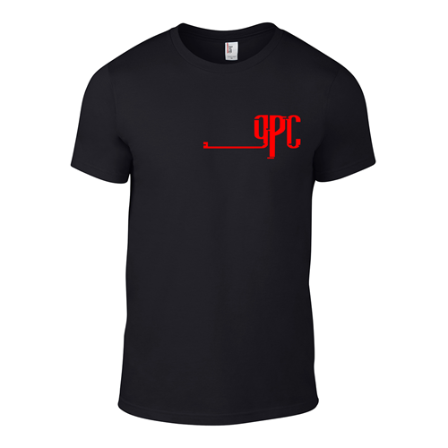 Picture of GPC- SHIRT [schwarz], Picture 2