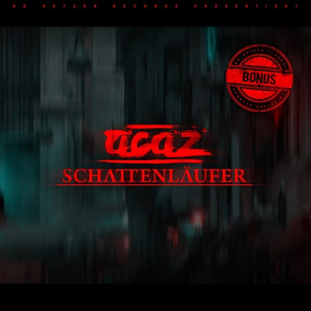 "Picture of Acaz ""Schattenläufer Bonus Tracks"" [Digital]"
