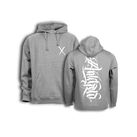 Picture of ANTIHELD HOODY BUNDLE [grau]