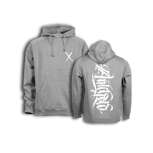 Picture of ANTIHELD HOODY BUNDLE [grau], Picture 1